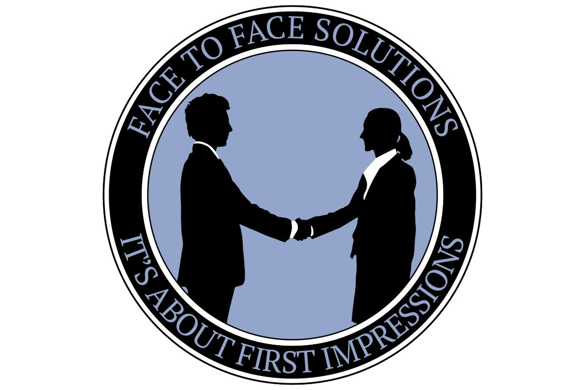Face To Face Solutions Logo